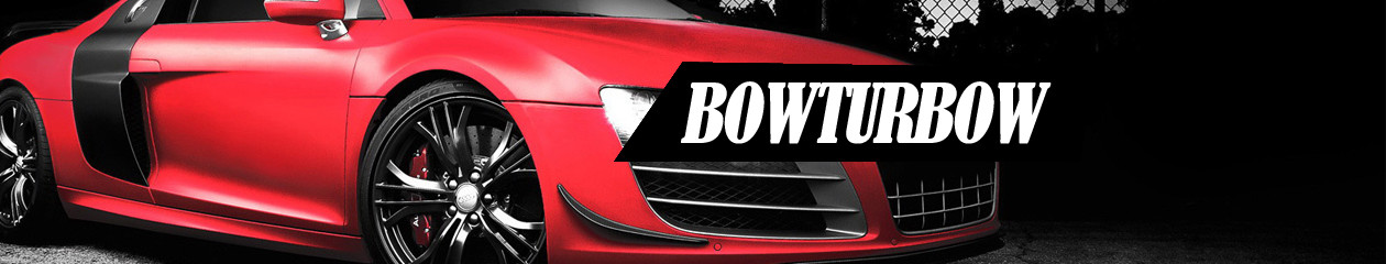 BowTurbow.com – Turbo Spools and Auto News